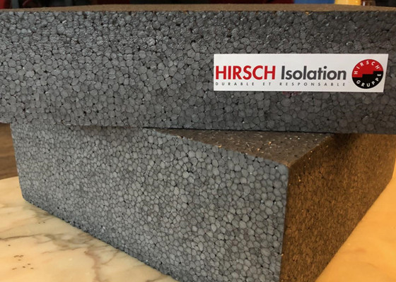 HIRSCH ISOLATION